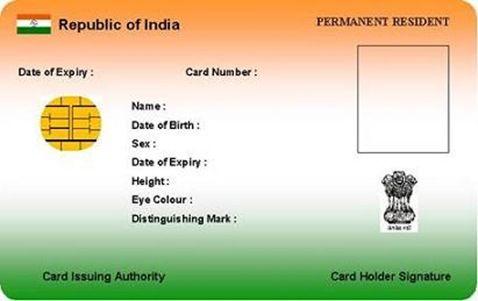 Aadhaar Card Status by Name